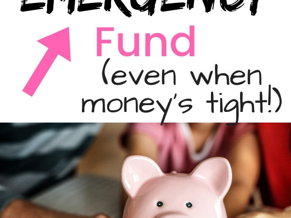How Can I Start an Emergency Fund?