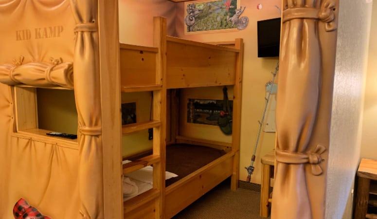 Kid Kamp Bunk Beds